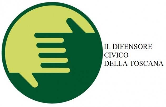 ADUC Difensore civico Toscana. Clandestino?