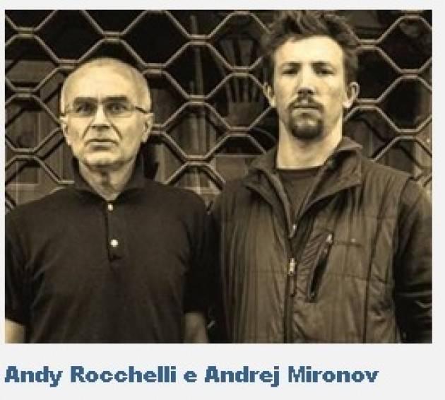 Per Rocchelli e Mironov uccisi il 24 maggio 2014