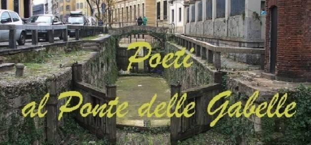 Milano Associazione La Conta organizza una serata poesia con CLAUDIO ZANINI il 4 giugno