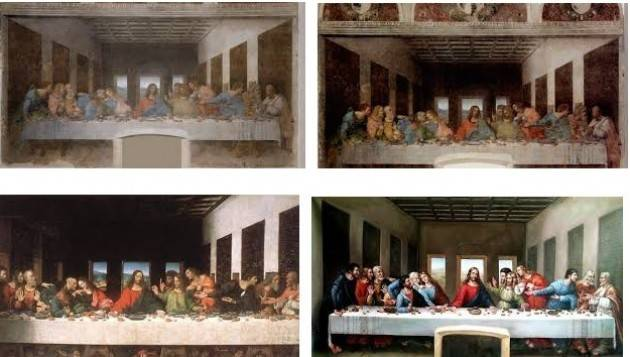 AccaddeOggi   #28maggio 1999 – A Milano, dopo 22 anni di lavori di restauro, L'ultima cena di Leonardo da Vinci torna ad essere visitabile dal pubblico