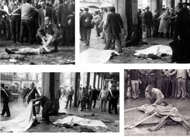 AccaddeOggi   #28maggio 1974  A Brescia strage di piazza della Loggia