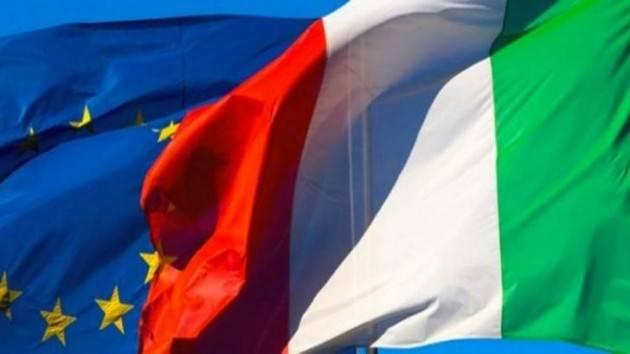 Viva l'Italia! Viva la Repubblica! Mercoledì 30 maggio alle ore 18  Presidio indetto dal PD di Cremona davanti alla Prefettura