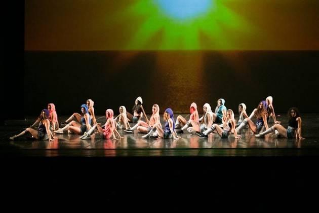 Cremona Danza 2018 XXII edizione: rassegna delle scuole di danza dall'1 al 30/6