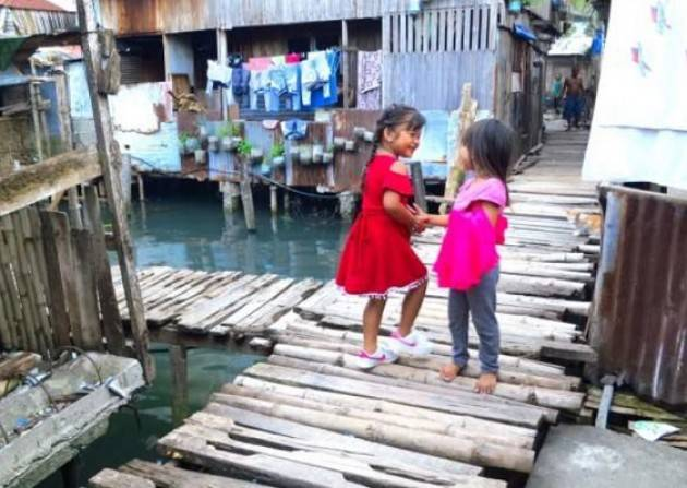 Le Filippine, il luogo dove ti fai prendere la mano  di  Ferruccio Brambilla ( Lombardi nel Mondo)