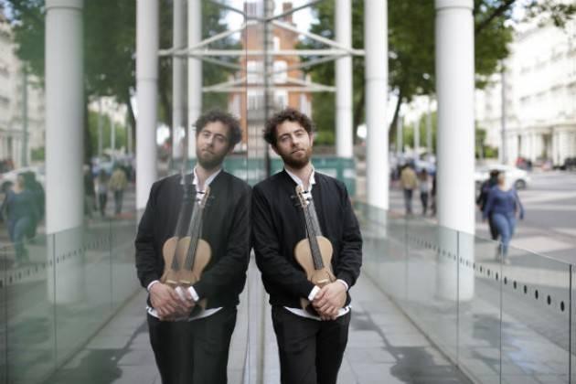 Il violino di seta di ragno al MuSa di Salò