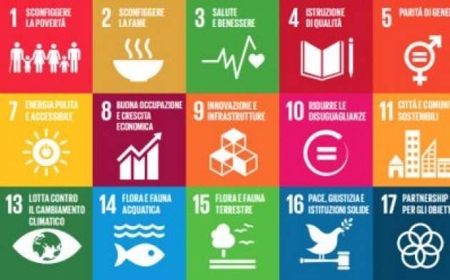 UISP Il Forum terzo settore per lo sviluppo sostenibile al Festival ASviS