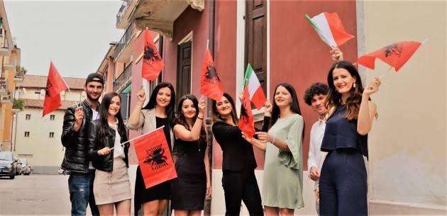 Al via il 2° Festival della Cultura Albanese a Mantova di Monia Rota