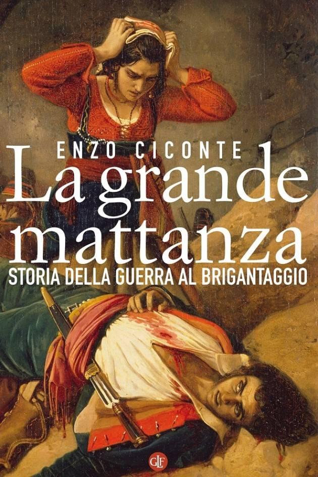Anteprime Porte Aperte Festival Cremona: il 16 giugno incontro con Enzo Ciconte