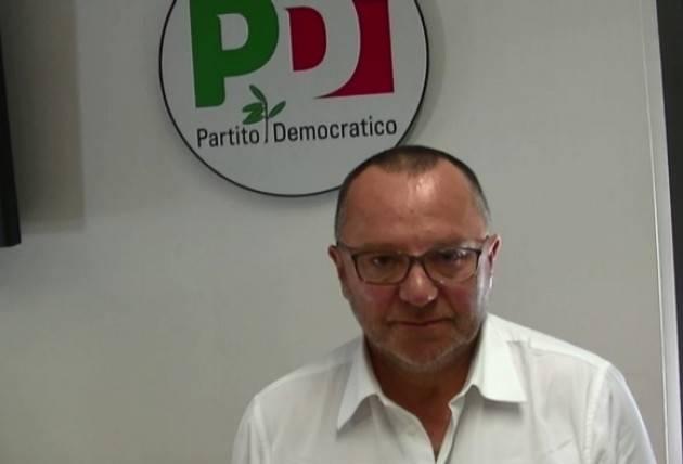(Video) Intervista a Luciano Pizzetti (Pd): La nostra opposizione al governo M5S-Lega sarà sui contenuti
