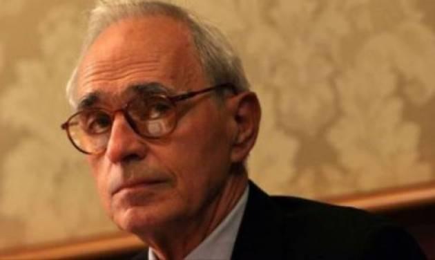 AccaddeOggi   #5giugno 2018 Pier Carniti  storico segretario CISL si è spento