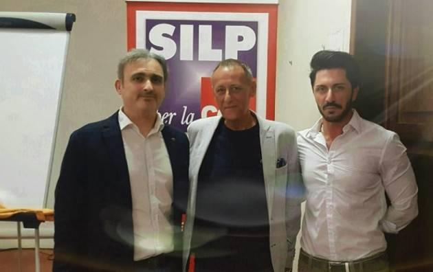 Legalità. Il sindacato di Polizia di Stato   SILP CGIL di Cremona hanno incontrato gli studenti
