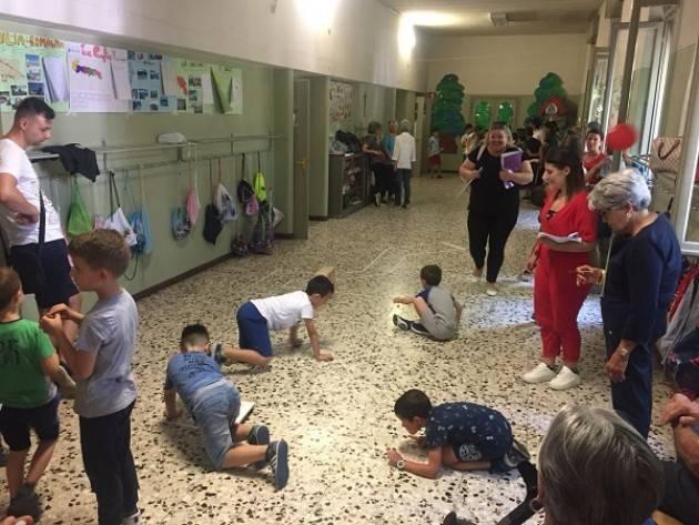 Cremona: un pomeriggio speciale alla scuola primaria Monteverdi