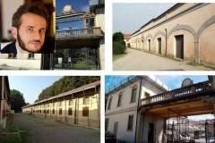 Marco Degli Angeli (M5S) Crema  Il mercato coperto resta dov'è e gli Stalloni vanno restituiti alla città.