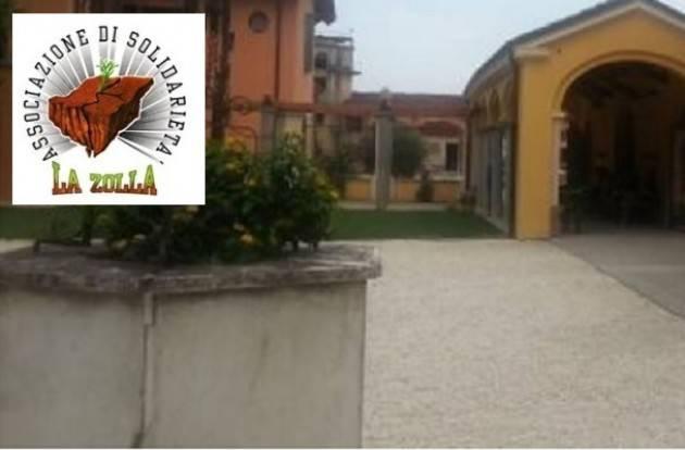 Cremona Associazione La Zolla: Nelle dipendenze gli interlocutori politici ormai mancano da oltre 7 anni.
