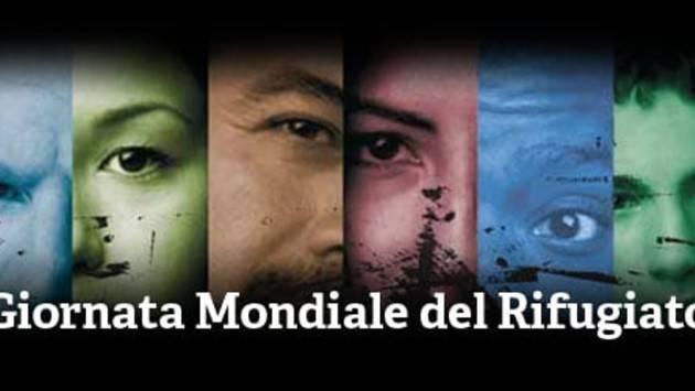 Bergamo Dal 10 al 20 giugno iniziative per la Giornata Mondiale del Rifugiato