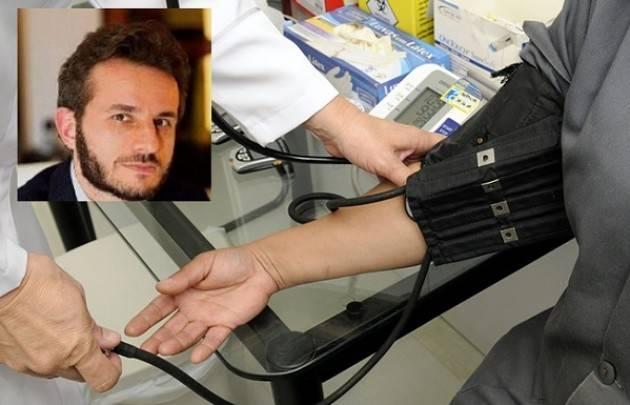 Marco Degli Angeli (M5S) . La riforma sulla gestione dei malati cronici è un flop e va cambiata.