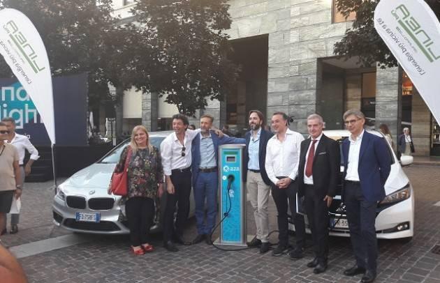 Cremona Alla Tec-Night gli annunci di LGH per la città Smart