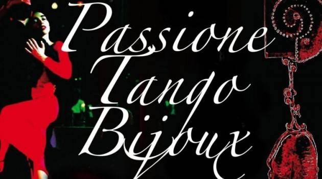 Passione Tango Bijoux al Museo del Bijou di Casalmaggiore dal 16 giugno al 5 agosto