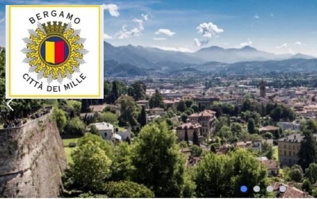 Il Comune di Bergamo tra i più social in Italia: è nella top10 dei Comuni italiani più efficaci su facebook