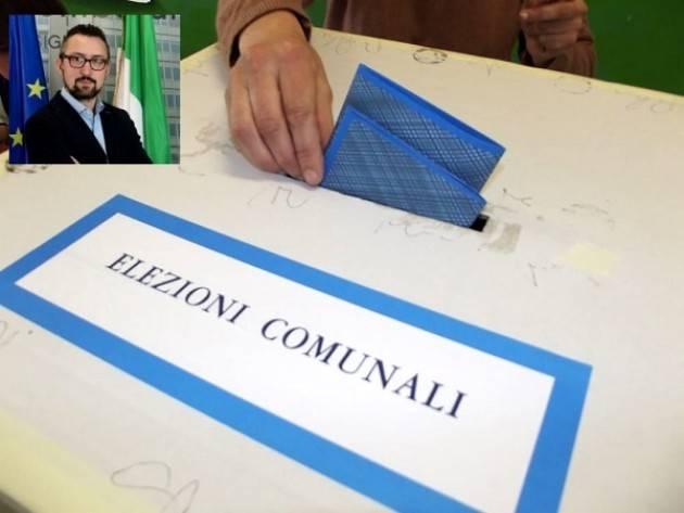Matteo Piloni (Pd) :elezioni amministrative 2018, il M5S cala, bene a Brescia il centrosinistra