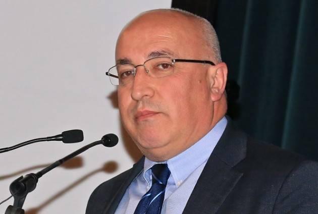 Confservizi Cispel Lombardia, l'A.D. di Padania Acque Lanfranchi nominato coordinatore commissione acqua