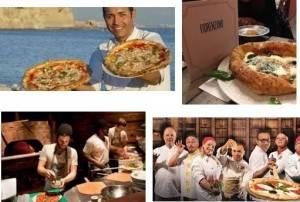 CNA Niente crisi, siamo 'pizzaiuoli'