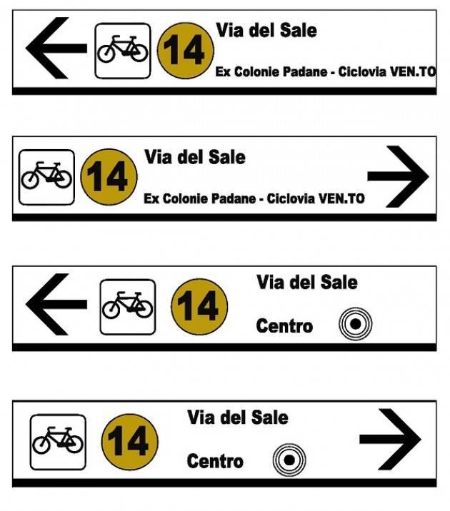 Cremona Pista ciclo pedonale di via del Sale, lunedì 18 giugno l'inaugurazione
