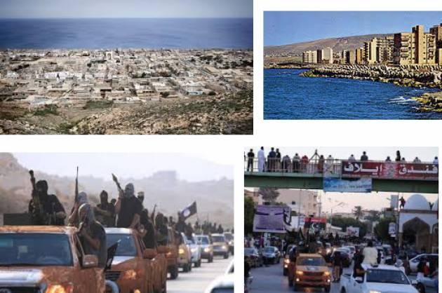 LIBIA, DERNA SOTTO ASSEDIO: AMNESTY  SOLLECITA PROTEZIONE PER I CIVILI