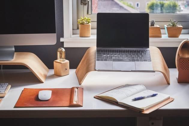 Organizzazione Ufficio : Home office la giusta organizzazione dell ufficio comporta una