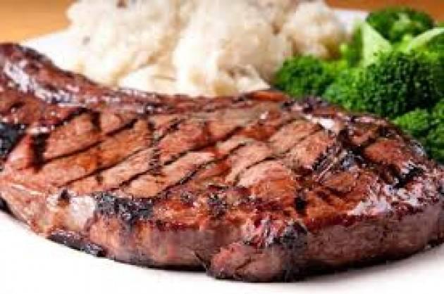 Coldiretti A Torino LA GIORNATA NAZIONALE DELLA BISTECCA  La rivincita della carne al #bisteccaday