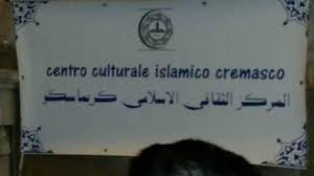 Crema Polemiche sull'uso  del Centro Culturale Islamico. Il comune ribadisce la sua posizione