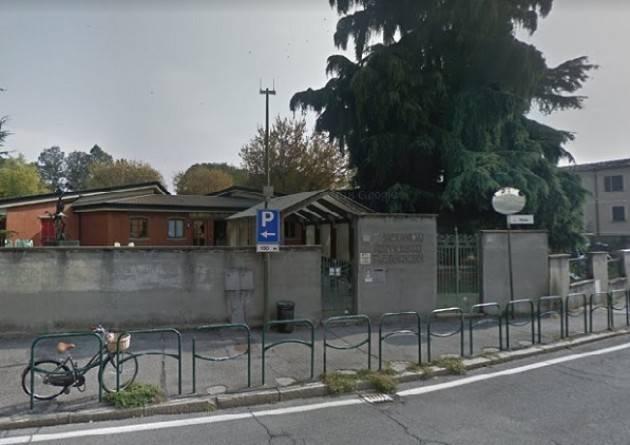 Cremona Accesso in sicurezza alla scuola infanzia S. Giorgio, presto l'affidamento dei lavori