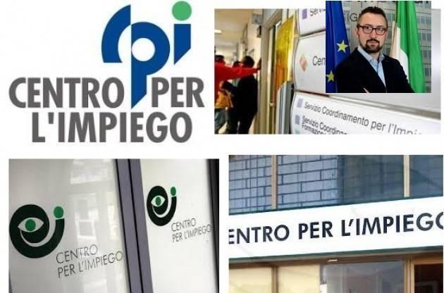 Matteo Piloni(PD): Centri per l'Impiego un servizio utile che va potenziato e valorizzato