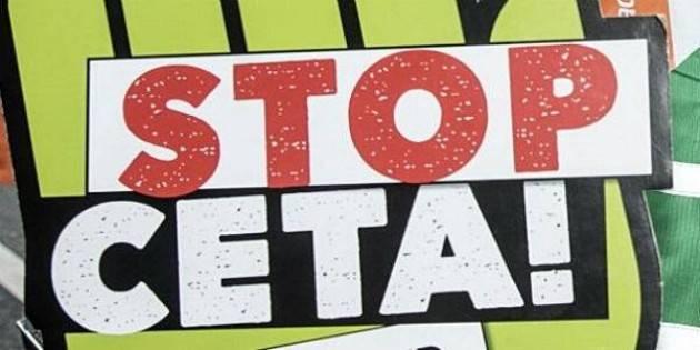 GOVERNO: COLDIRETTI, BENE NO A RATIFICA ACCORDO CANADA (CETA)