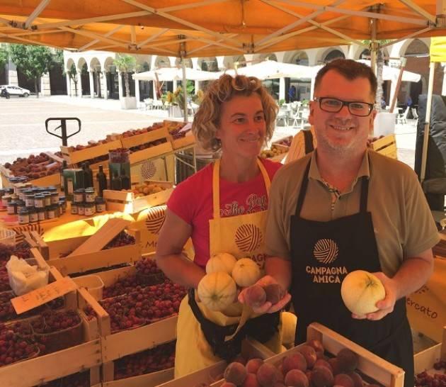 Campagna Amica Cremona: prodotti mono-porzione dedicati ai single (che aumentano in provincia)