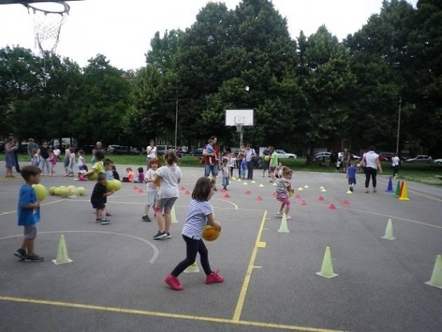 parchi e siti di incontri ricreativi