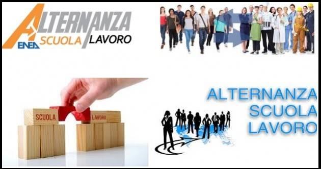 Dopo l'incidente Alternanza scuola-lavoro, Flc Cgil Toscana, serve un ripensamento