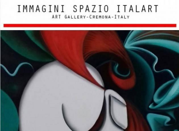 Cremona: quarto evento di 'Artisti Europei: rassegna d'Arte contemporanea' dal 17 al 30/6