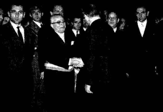L'ECOSTORIA LA FIGURA DI ARNALDO FERABOLI dai colloqui con Mario Coppetti di Agostino Melega
