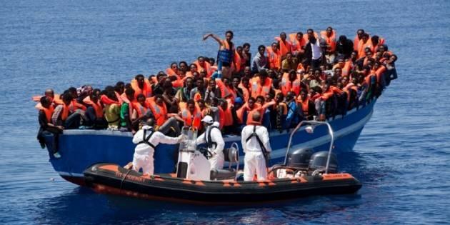 Pianeta Migranti ZANOTELLI ALLA SOCIETÀ CIVILE OCCORRE UNA SANTA COLLERA PER REAGIRE AL RAZZISMO