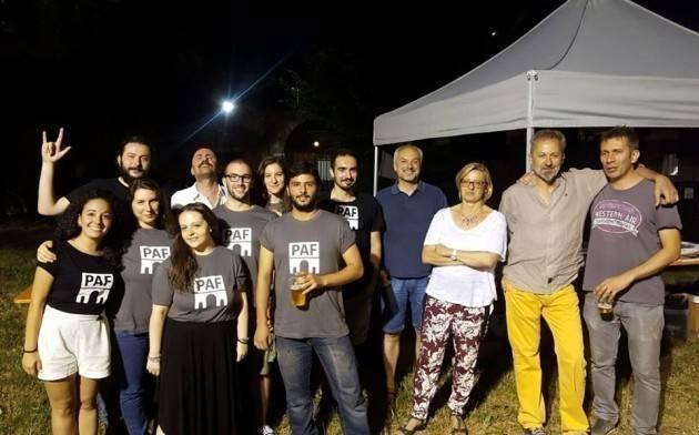 (Video) Cremona Intervista a Marco Turati per il Porte Aperte Festival 2018