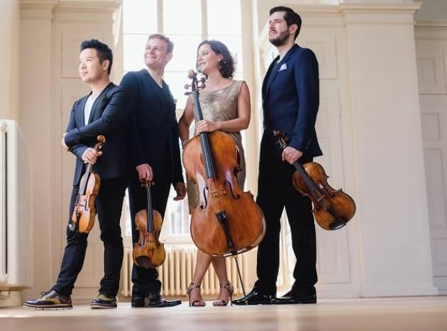 Museo del Violino di Cremona: festa della musica con Stradivari ensemble il 21/6