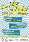 Cremona: dal 22 al 24 giugno San Felice è in festa!