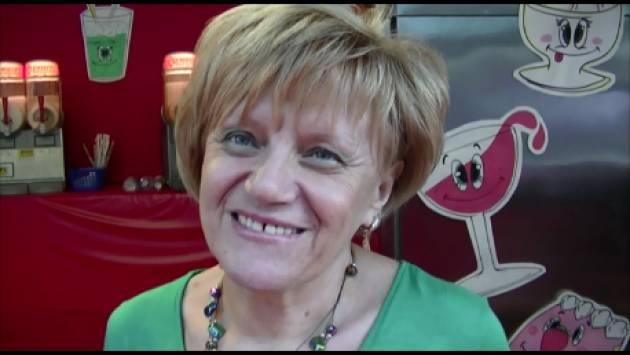 (Video) Festa Unità 2018 Pessina Cremonese. Una volontaria: sta prevalendo l'egoismo