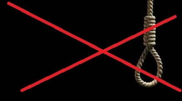 AccaddeOggi  #22giugno 1976 – Il Parlamento Canadese abolisce la pena di morte