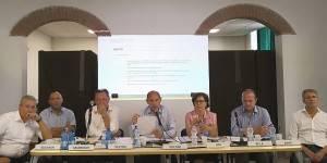CASALMAGGIORE  Assemblea Consorzio Agrario 780 soci hanno partecipato al voto: vince la lista della Coldiretti