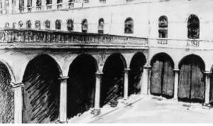 Fondazione Città di Cremona LE LAPIDI RITROVATE: INAUGURAZIONE MERCOLEDI' 27 GIUGNO IN ARCHIVIO DI STATO