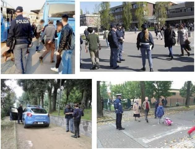 Cgil Polizia nelle scuole, impossibile e sbagliato