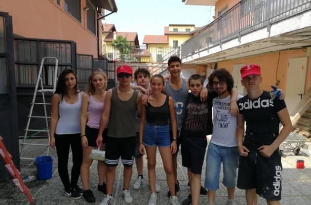 Campo Antimafia a Cisliano  di Mimmo Plamieri