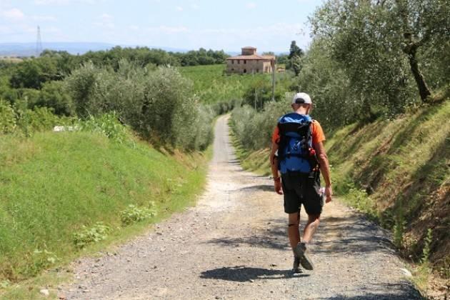 Cremona: il 25/6 proiezione unica del film 'I volti della Via Francigena'